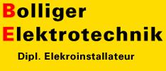 Bolliger Elektrotechnik
